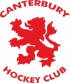 Canterbury Hockey Club Logo